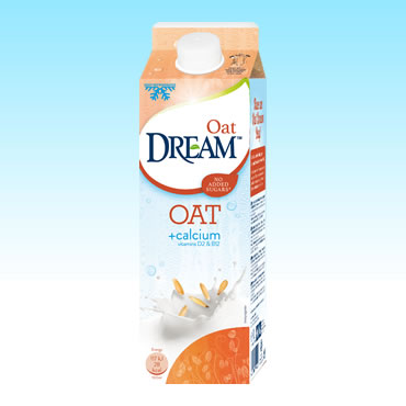 Chilled Oat Dream Original Calcium Enriched