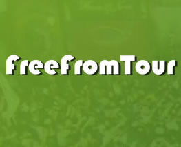 Free From Tour,  June-August 2015