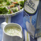 Simple ranch dressing