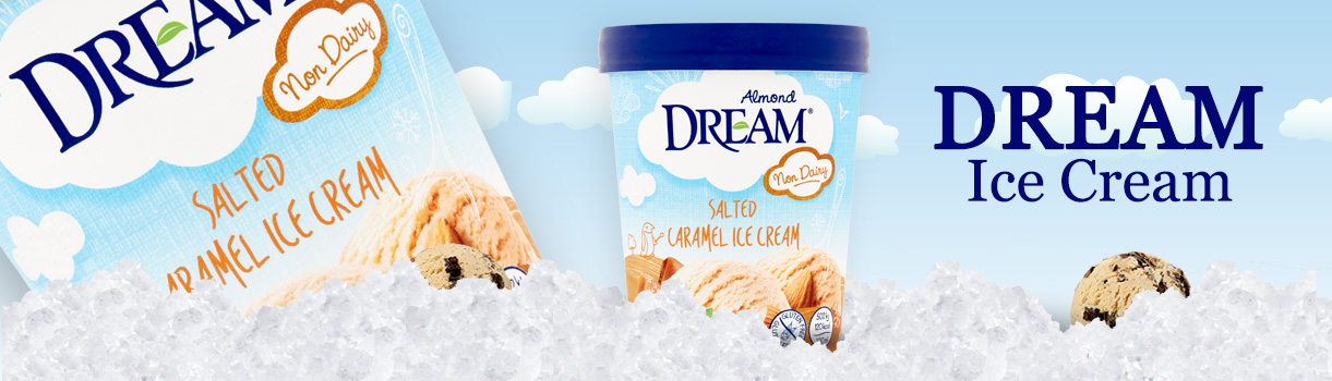 Dream Ice Cream